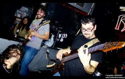 KEY 273 + FLYING ROCK EATERS – Alcalá de Henares – 26/11/10