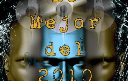 LO MEJOR DE 2010…
