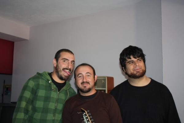 SAILENS – Renacer, 2010