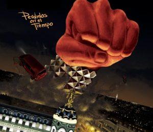 CICLON – Perdidos en el Tiempo, 2010