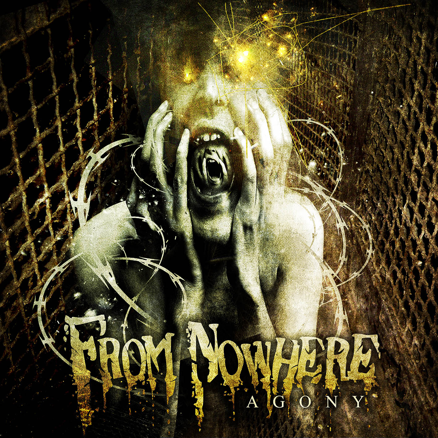 FROM NOWHERE – Agony, 2011