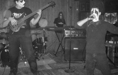 FUNERAL BITCH – Ex Terra Abominatio Adbita, 2010