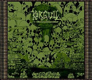 KORGULL THE EXTERMINATOR – War of the Voivodes, 2010
