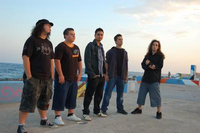 NEXUS – Demo II, 2009