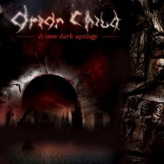ORION CHILD – A New Dark Apology, 2010