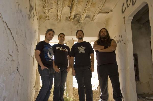 ROCKAMBADO – Esperando el Momento, 2010