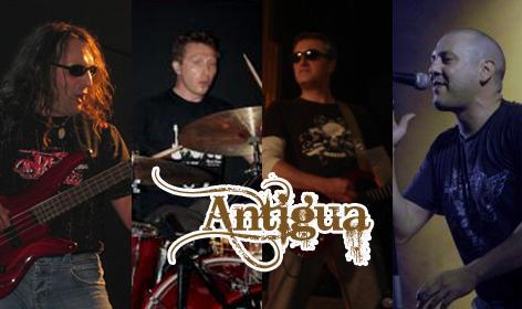 ANTIGUA – Trece Razones Para Seguir, 2009