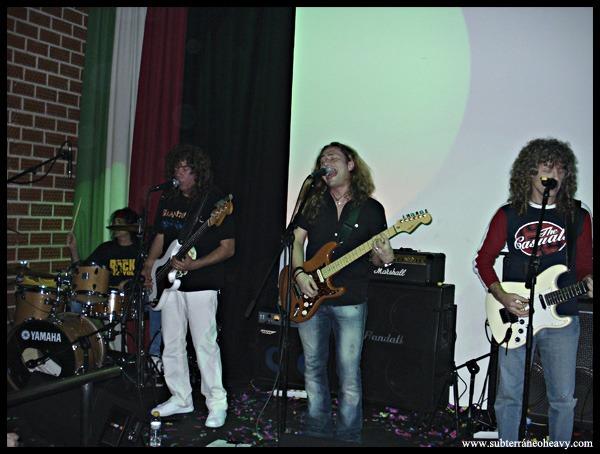 HEAVY HEART FEST 2 – Murcia – 18/02/11