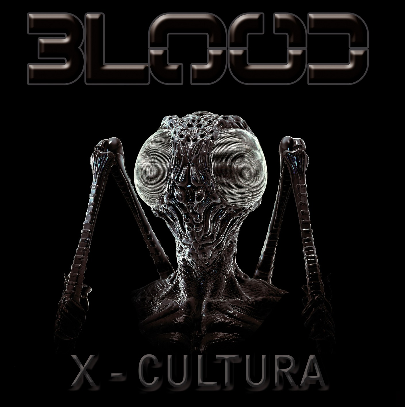 BLOOD – X-CULTURA, conciertos