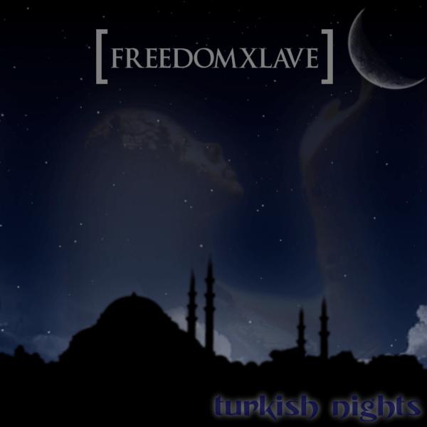FREEDOM XLAVE – Tema adelanto