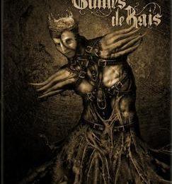 GUILLES DE RAIS – Art of Defect, 2010