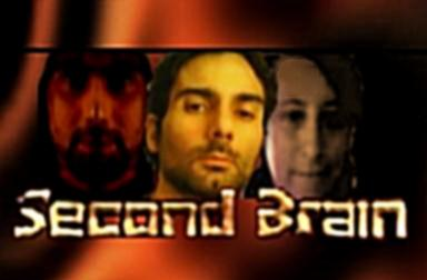 SECOND BRAIN (ITA) – Into the Circle, 2010