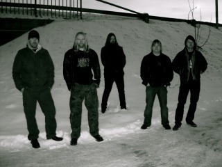 ETERNAL FEAR (SWE) – Entrevista – 05/08/11