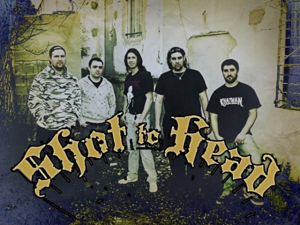 SHOT TO HEAD – Nueva formación