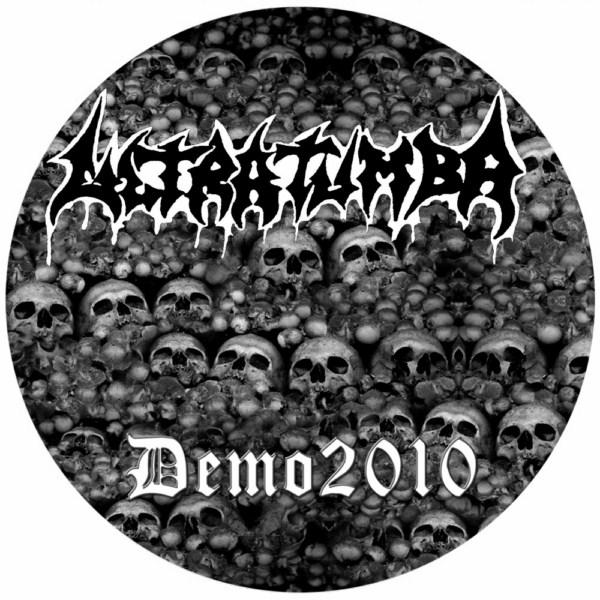 ULTRATUMBA – Demo, 2010