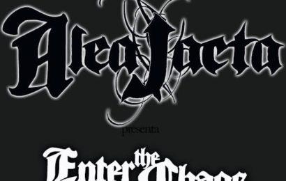 ALEA JACTA – Enter the Chaos, 2010