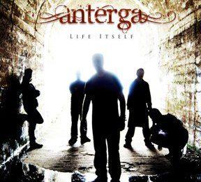 ANTERGA – Life Itself, 2011