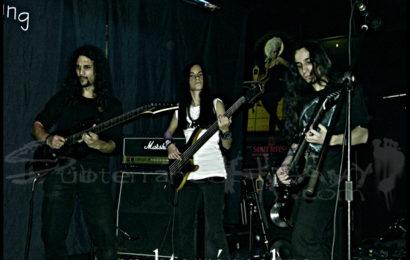 OKER + DEMON – Guadalajara – 01/04/11