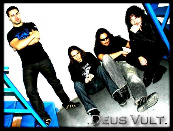 DEUS VULT – La llave de plata, 2010