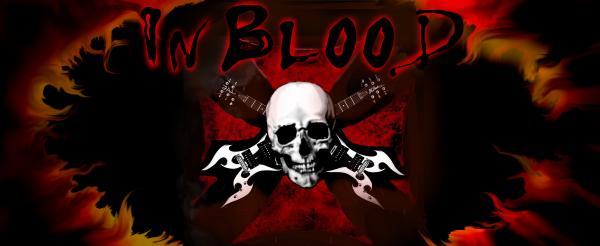 IN BLOOD – In Blood, 2010
