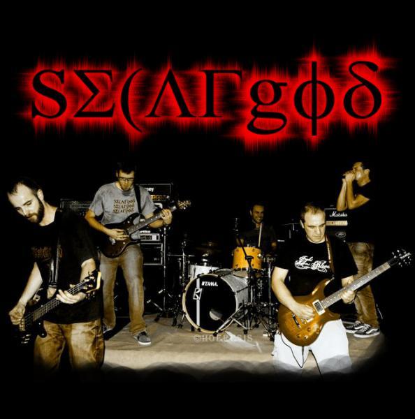 SECAFGOD – Bits&Pieces, 2009