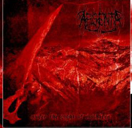 ABSENTA – Under The Sight Of Mulhacen, 2010