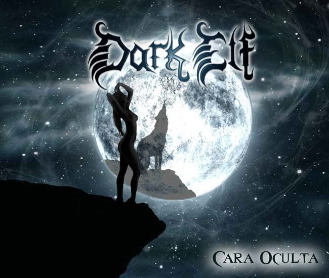 DARK ELF – Cara Oculta, 2011