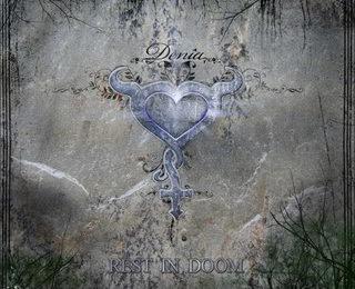 DENIA – Rest in Doom, 2011