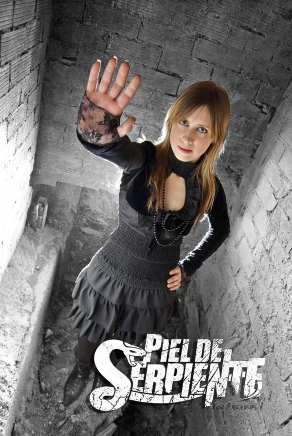 PIEL DE SERPIENTE – Inevitable, 2011