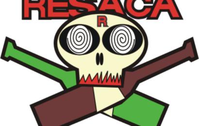 RESACA (VEN) – República Borracha del R'N'R, 2011