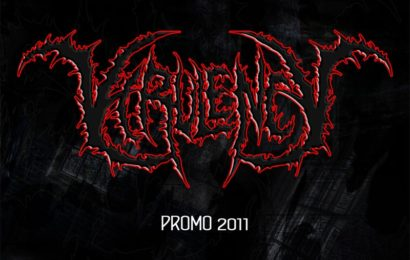 VIRULENCY – Promo 2011.