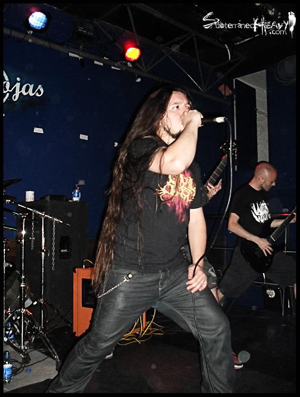 Massacre Fest 3 – Murcia – 10/06/11