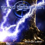 Adelanto del nuevo disco de THIRD DIM3NSION
