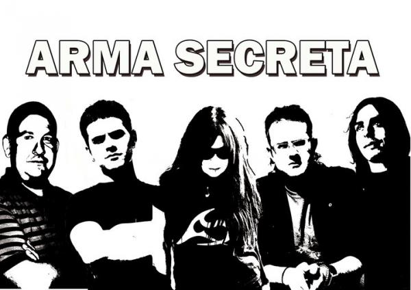 Comunicado de ARMA SECRETA