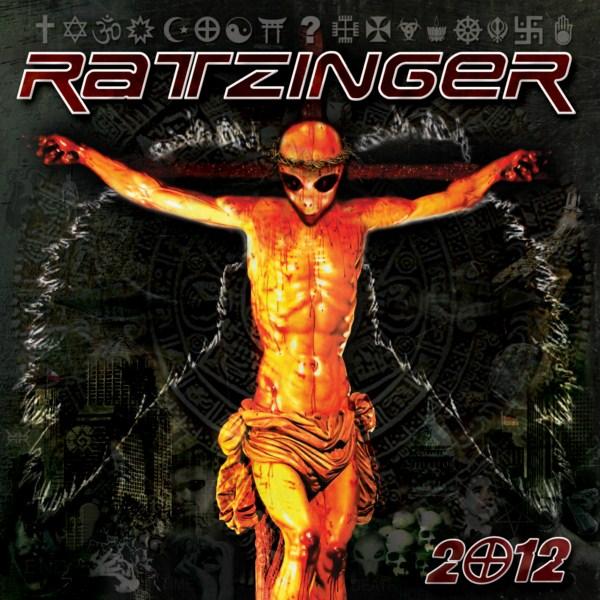"""RATZINGER (CHI) – """"2012"""", 2011"""