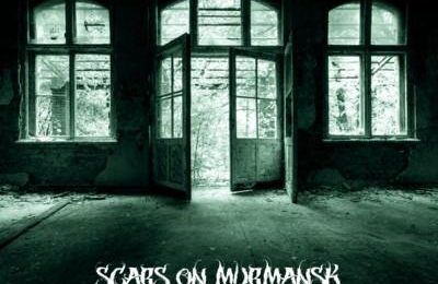 SCARS ON MURMANSK (FR) – Traveling Through Dark Places, EP, 2011