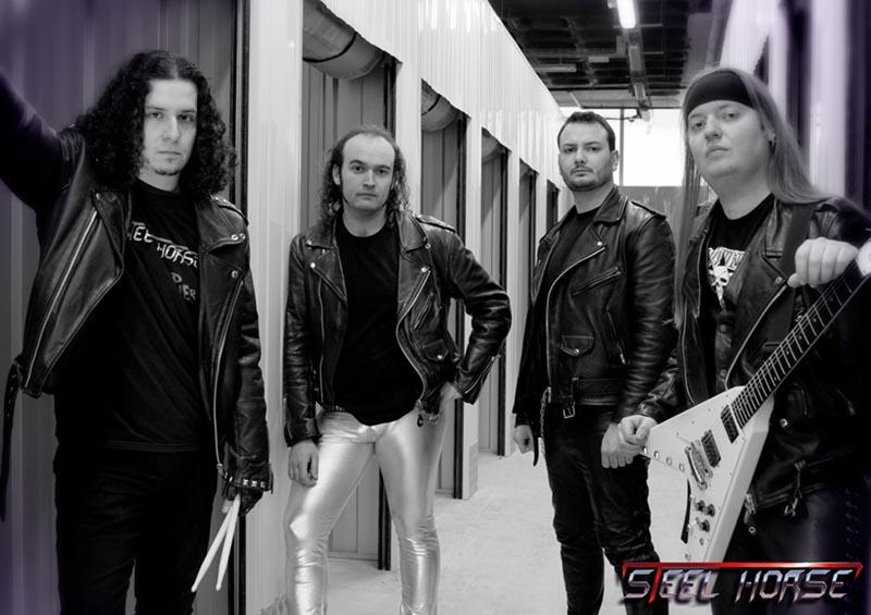 Se cancela el concierto de STEEL HORSE en León
