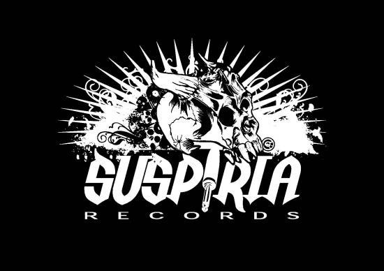 Newsletter de Suspiria Records sobre SKYDANCER y LETHAL VICE