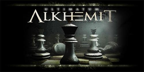 ALKHEMIT – Ultimatum, 2011