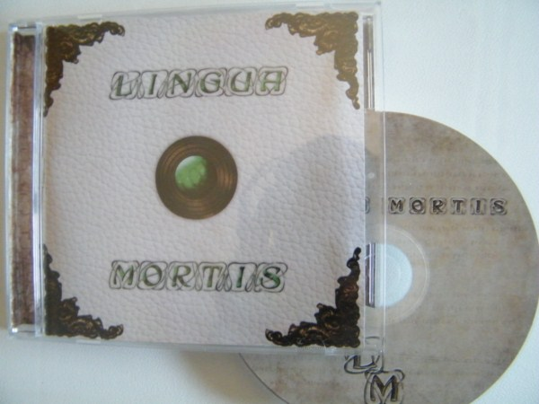 LINGUA MORTIS – s/t, 2009