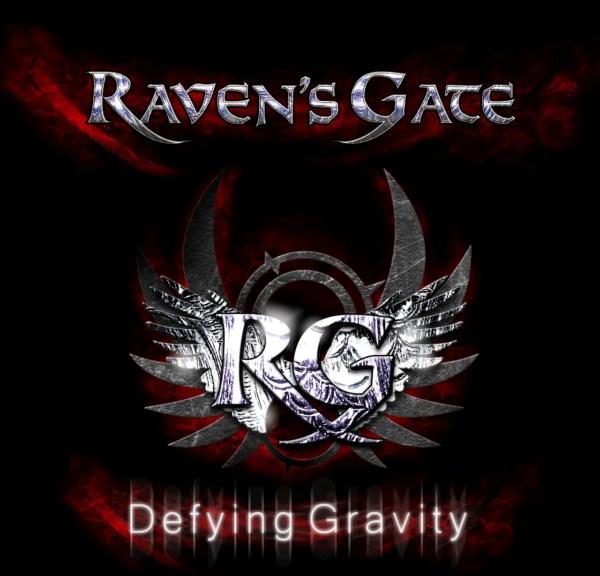 RAVEN'S GATE – Defying Gravity, 2011