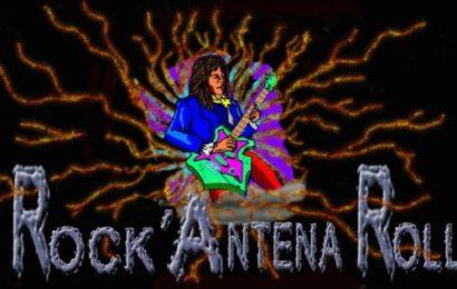 ROCK'ANTENA ROLL – GOLPE DE VOZ – CON FUERZA HEAVY