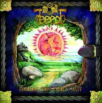 TVERD(Rus) – «Follow the Sun's Way», 2009