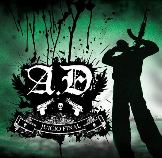 AD- Juicio final, 2007