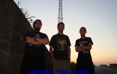 BEYOND THE GATES (ITA) – Entrevista – 19/09/11