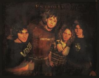 ENTROPIA – Opus Nigrum en libre descarga.