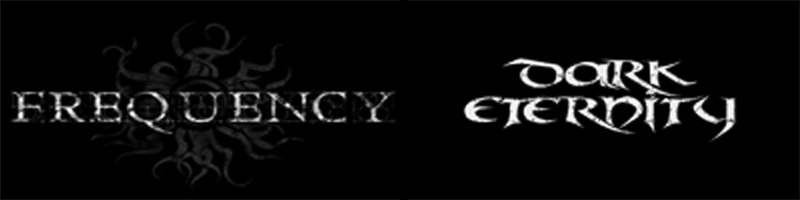 FREQUENCY y DARK ETERNITY, fichan por Suspiria Records