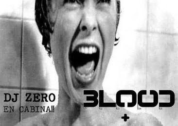 BLOOD + SKULLMANIA – Murcia – 17/09/11