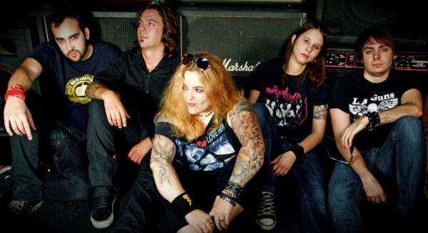 STONED BY TRUCKERS – Entrevista – 20/09/11