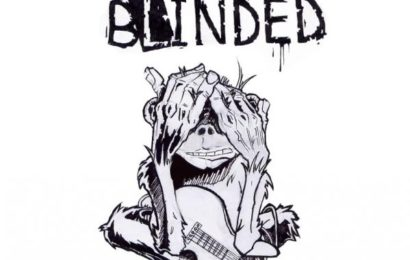 THE BLINDED- The Blinded + Looking into Destiny, 2010